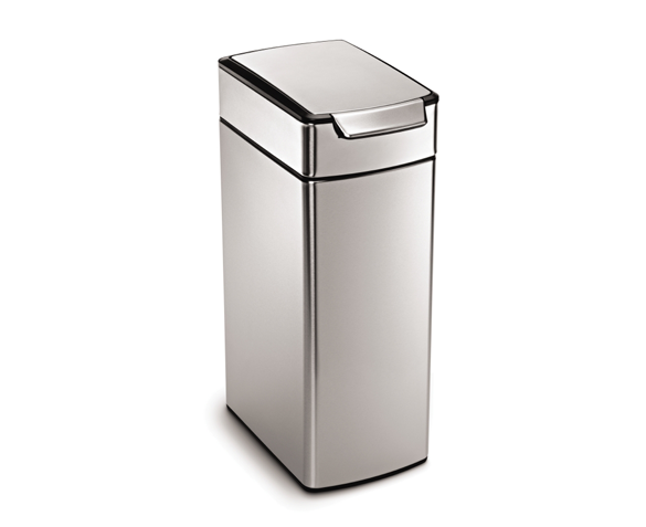 Simplehuman Trash Cans Amp Wastebaskets For Kitchen And