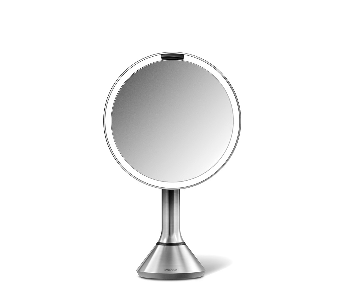 Simplehuman Lighted Makeup Vanity Mirror