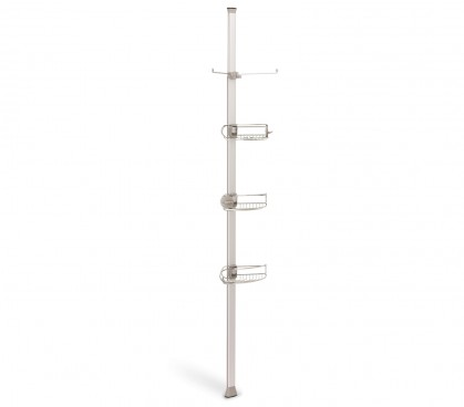 tension shower caddy - retina